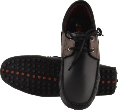 Dover Boat Shoes