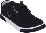 Gusto Casual Shoes (Black)