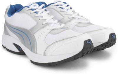 Puma Argus DP Men Running Shoes(White)