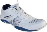 JK Port JKP02WIT Running Shoes (White)