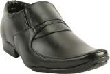 Flute Slip On Shoes (Black)
