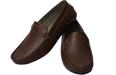 Olxe Loafers