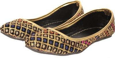 Rajsthali Footwear Ethnic Jutis