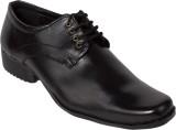 Gito Lace Up Shoes (Black)