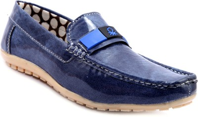 Rolif Desire Tpr Loafers