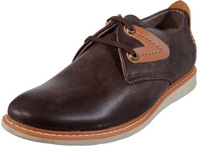 Clincher Lace Up shoes