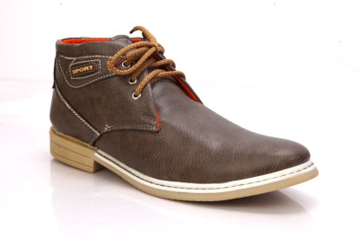 Sole Strings Men,s Casual Shoes