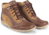Footista Ultima Boots (Brown)