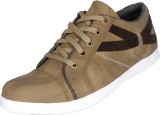 Marcoland Casual Shoes (Tan)