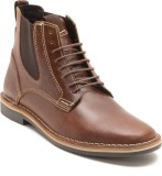 Red Tape RTS10453 Casuals (Tan)
