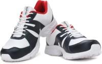 Reebok REEBOK SPEED Men Running Shoes(Black, White)