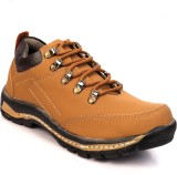 Pamphilos Casual Shoes (Brown)