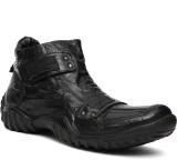 Tanny Shoes (Black)