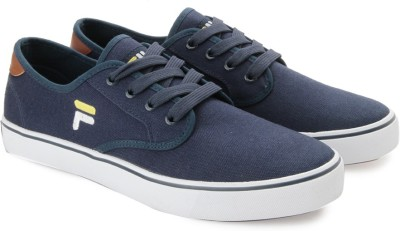07fae0c6899 Fila NACIO Canvas Shoes Blue available at Flipkart for Rs.1249