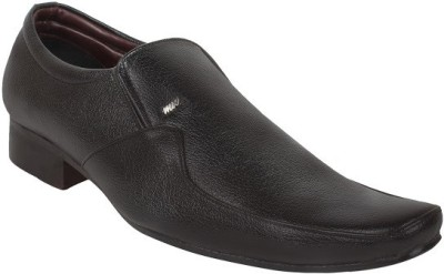 Firemark FRICAL-1701(FR)BLK Formal shoe