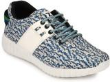 Afrojack oze boost 360 Sneakers (Blue)