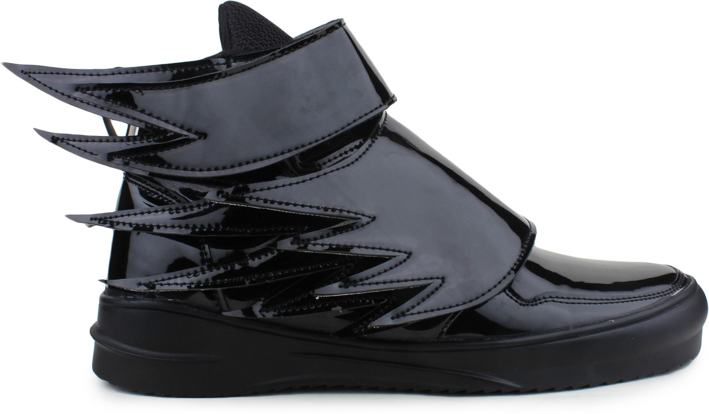 Jynx udta punjab Sneakers(Black)