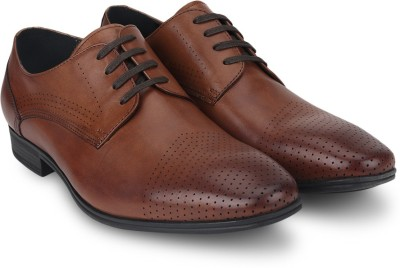 Kenneth Cole Lace Up(Brown)