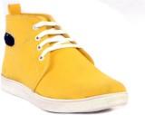 Versoba Stylish & Trendy Sneakers (Yello...
