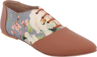 Claude Lorrain Casual Shoes