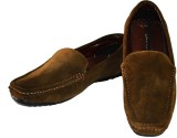 Fashion67 Loafers (Brown)
