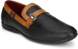 Loddx Loafers (Black)
