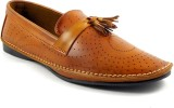 Indiano Loafers (Tan)