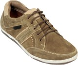 Ztoez Olive Casual Shoes (Olive)