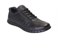 Shoegaro Party Wear, Dancing Shoes, Sneakers, Casuals, Outdoors(Black)
