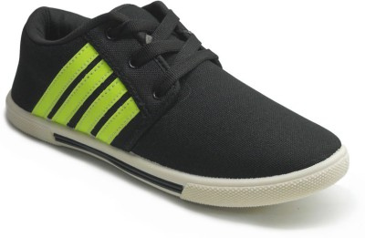Fast Trax H5-704-PG_7 Canvas Shoes
