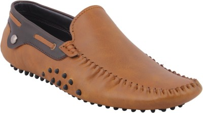 Maly 2775-TAN Loafers