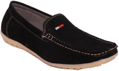 Hexride Loafers