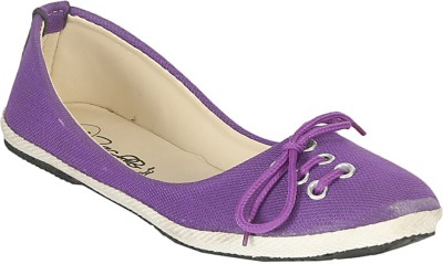 Zachho Cool and Trendy HC68-Purple Casuals