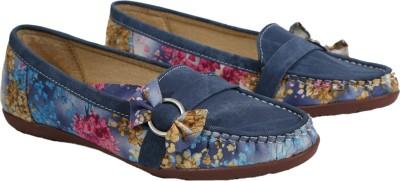 FashionPedia Loafers