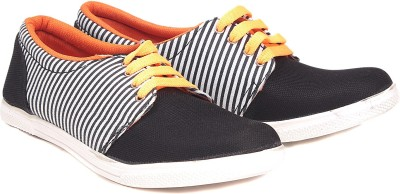 Bare Soles Bare Soles Stripe Shoes Sneakers