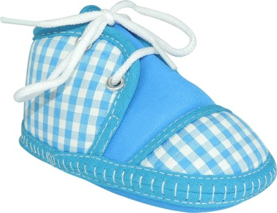 Ole Baby Lace Tied Up Casual Shoes