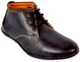Summar Boots (Brown)
