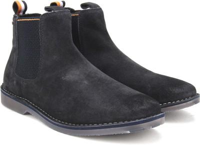 Superdry DAKAR CHELSEA BOOT Boots(Navy)