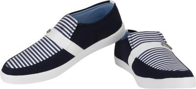 Stylon Denim Mania Canvas Shoes