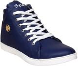 Fashion67 Casual Shoes (Blue)