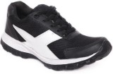 NYN Running Shoes (White, Black)