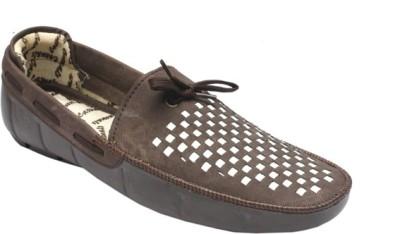 Padatra Stylish Boat Shoes