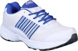 Allen Cooper Running Shoes (White)