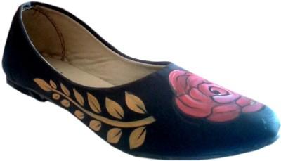 Foot Gossip Rosy Bellies