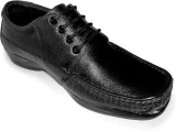 Rock Land Geniune Leather Lace Up Shoes ...