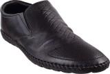 Metro Classic Casual Shoes (Black)