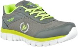 Keeper Running Shoes (Grey)
