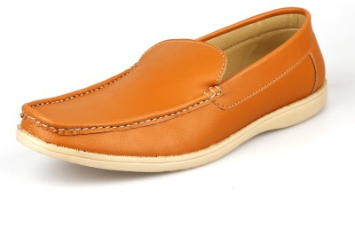 True Soles N_4501 Loafers(Tan)
