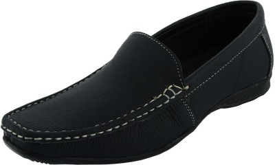 Alestino African Loafers