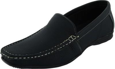 Alestino Swizz Loafers